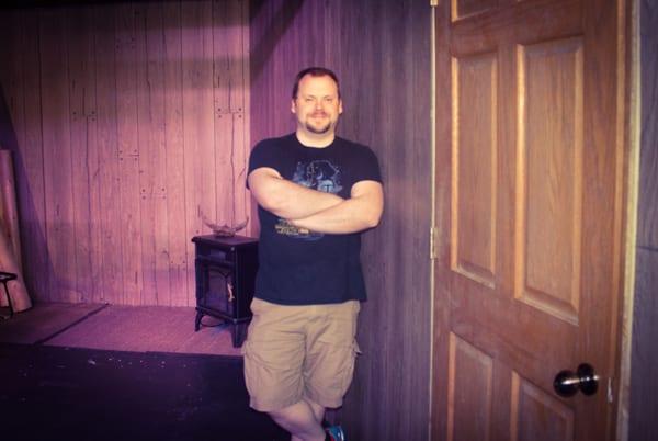 Director Tim Rutten-Kempees