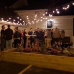 How Building a Patio Also Built a Community